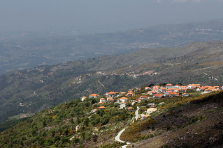 2012_0530_134926 Montemuro, Portugal - Alhoes village from the summit | by EC73LDN