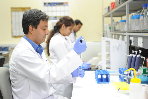 Indian Lab Researchers Questing for an AIDS Vaccine | by AIDSVaccine