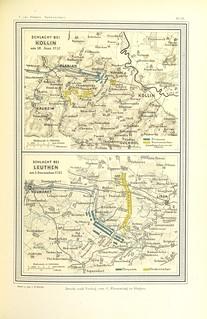 Image taken from page 201 of 'Die Hohenzollern und das Reich, etc'