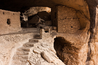 Gila Cliff Dwellings National Monument   by Doc Johnny Bravo