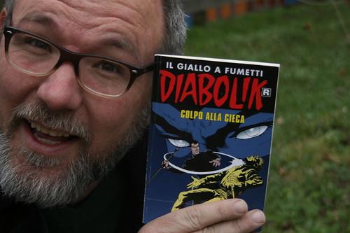 il Diabolik | by snakepliskens