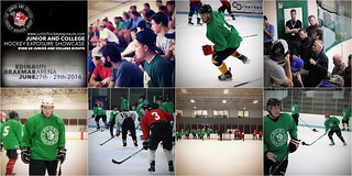 The Junior and college hockey exposure showcase | by Brad Perry