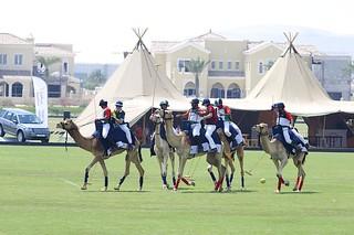 UAE society celebrates the return of British Polo Day | Dubai | by landrovermena