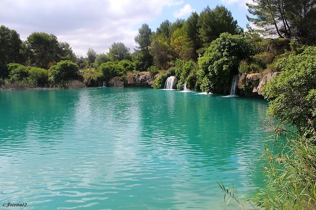 Laguna Batana