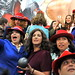 Agent Carter Flash Mob: San Diego Comic-Con 2015