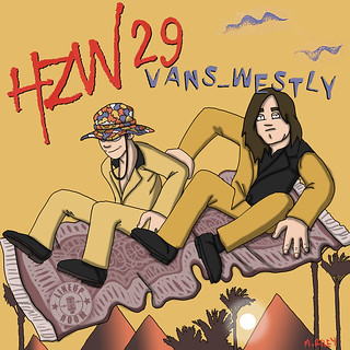 Episode 29 Vans_Westly | by Mike Riley
