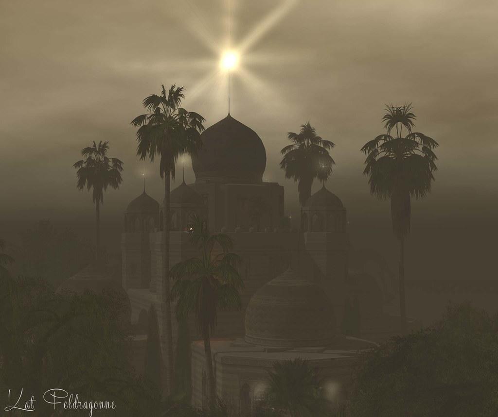 Sands of Time - Majilis al Jinn 2