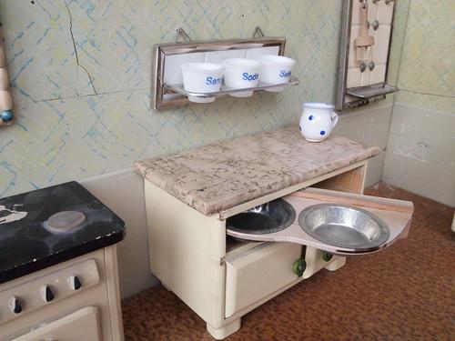 Küche Runde form