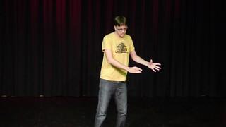 presentatie cabaret 2.0 10 juni '13 | by De Theaterkamer
