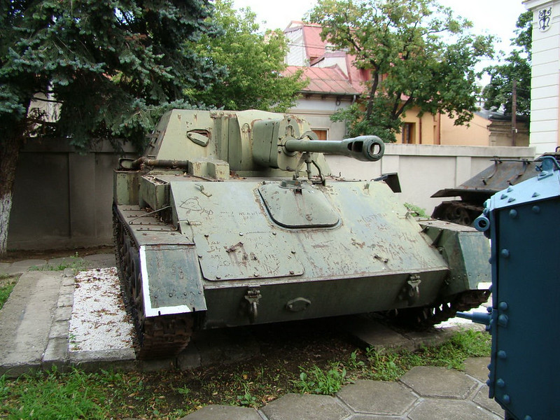 SU-76(2)
