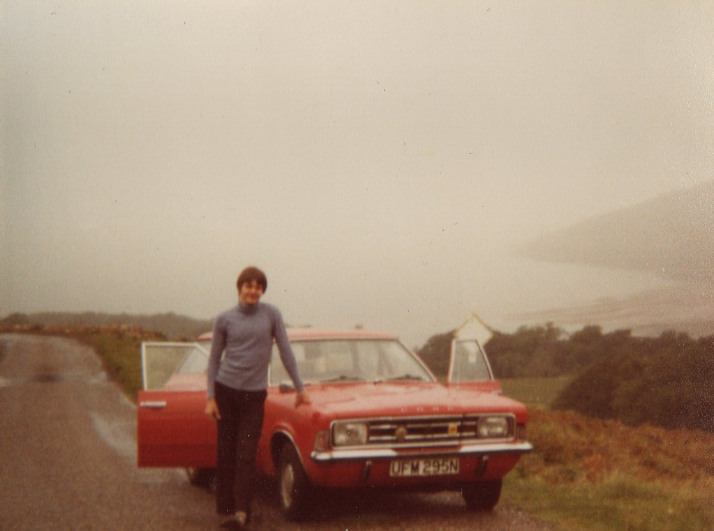 Motoring on a Shoestring? | Perhaps my favourite of the cars