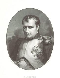 Image taken from page 245 of 'Histoire du Consulat et de l'Empire, faisant suite à l'Histoire de la Révolution Française' | by The British Library