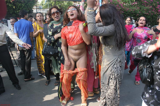 Indian Desi Shemales Nude In Public, Free Porn Ed