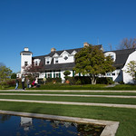 The house on Long Island