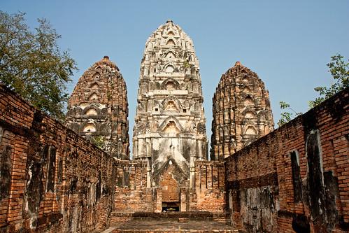 Wat Si Sawai | by Andrea Schaffer