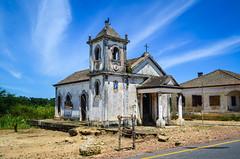 Church of Monserrate