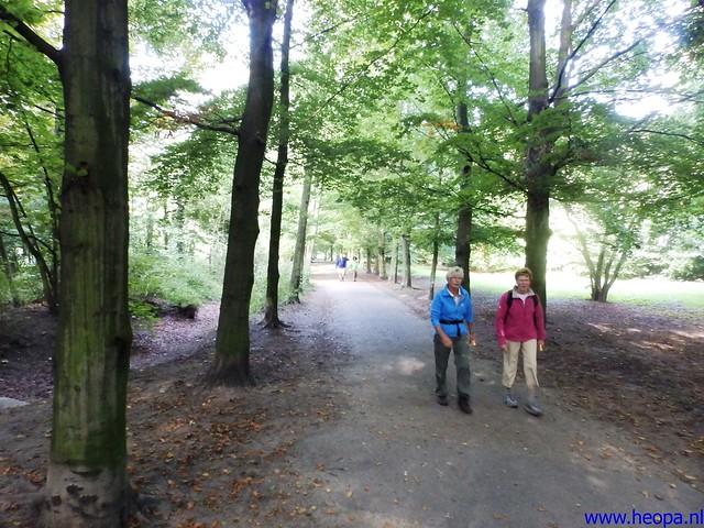 28-09-2013 RS 80 Schiedam  25 Km (12)