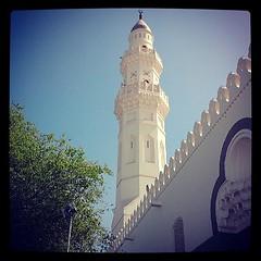 Qubāʾ-Moschee