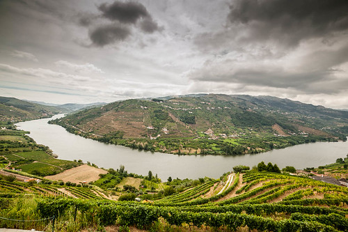 The Douro Valley | by mat's eye