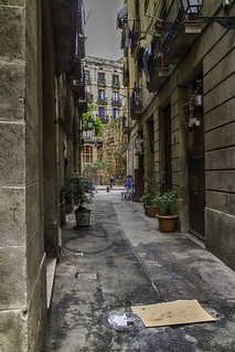 Barri Gòtic | by dsabadell