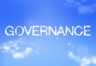 Governance In The Cloud | by perspec_photo88