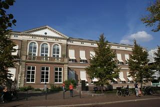 Het Kamerlingh Onnes gebouw | by Shirley de Jong