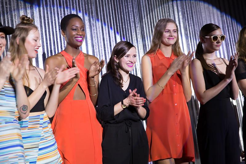 Fashion Show Big Success!