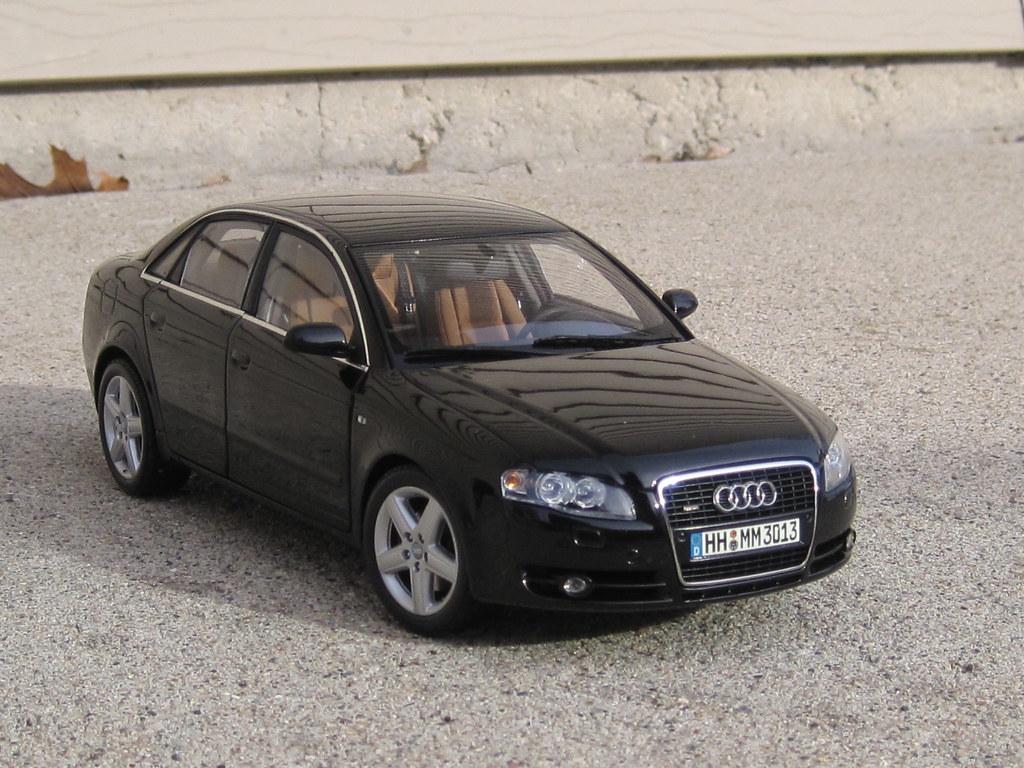 Kelebihan Audi B7 Harga