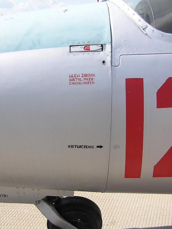 PZL TS-11 Iskra 5