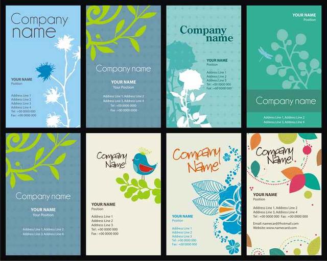 39 | Template Desain Kartu Nama | Cetak Kartu Nama | Flickr