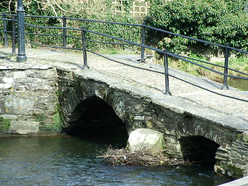 river cornwall launceston kensey