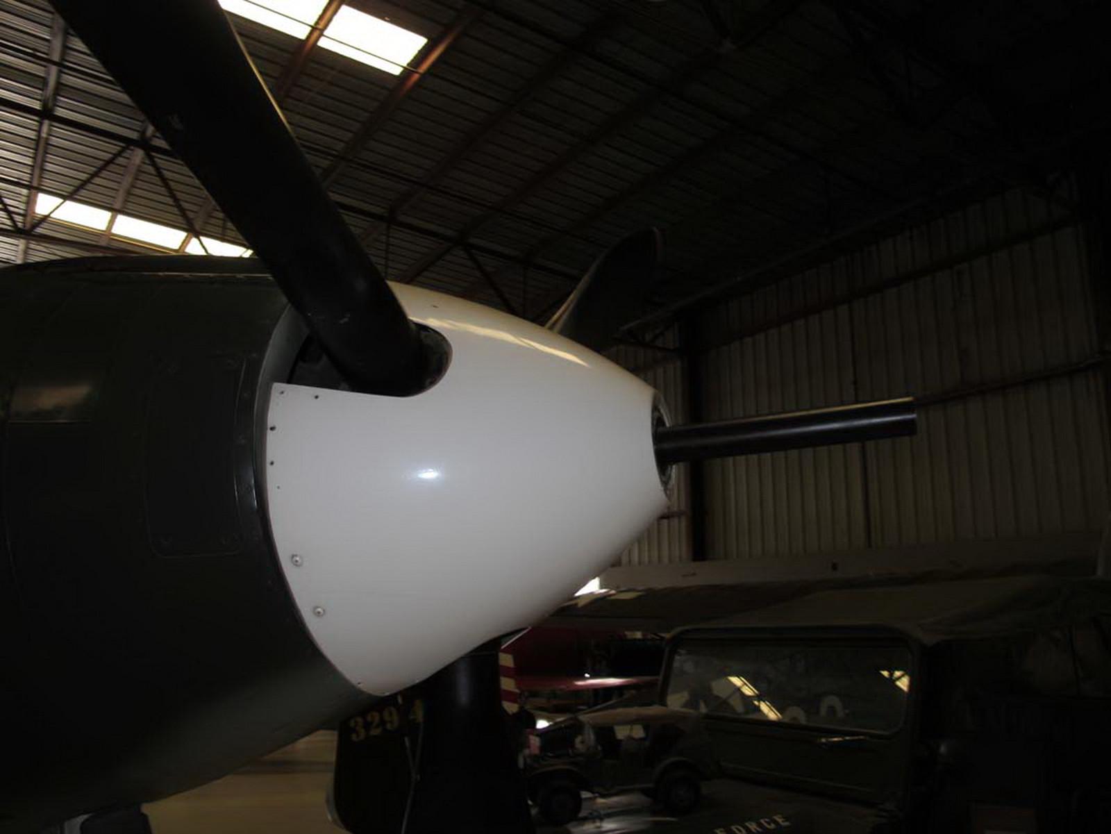 Bell P-39N Airacobra (3)