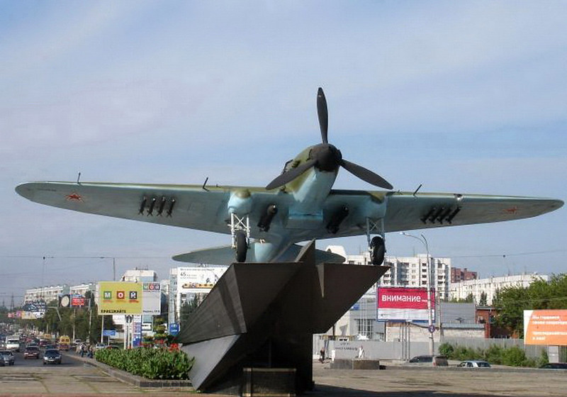 Iljušin Il-2 (5)