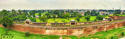 The Walled City of Lahore | by C@MARADERIE
