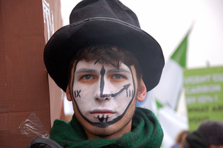 COP19 Climate March | by 350.org