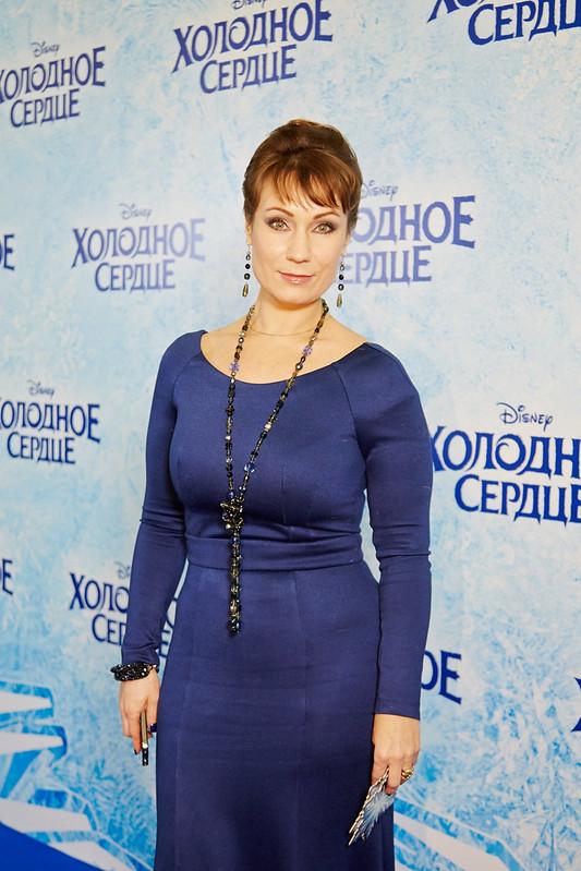 FROZEN_Moscow Premiere_Olga Tumaykina_2