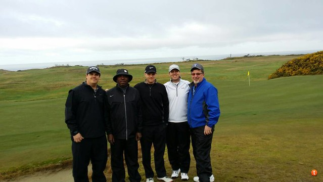 Bandon Sheep Ranch Crew