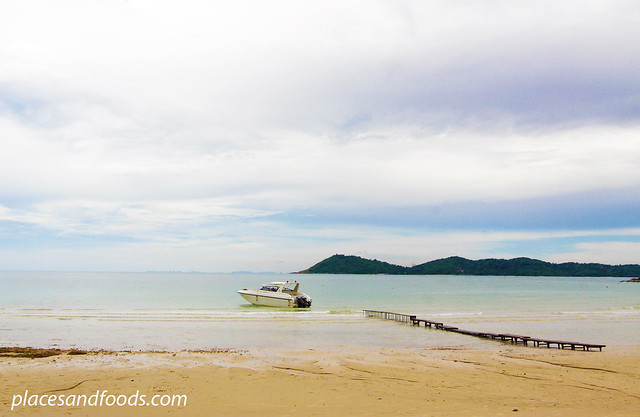 koh samet view