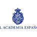 Escudo y logotipo de la RAE