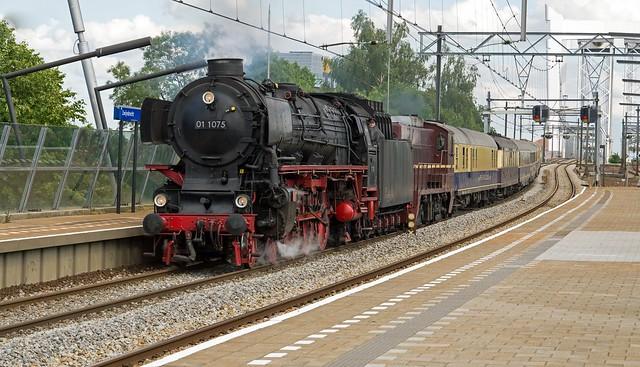 Zwijndrecht SSN 01 1075 - SMMR 2225 TEE Rheingold