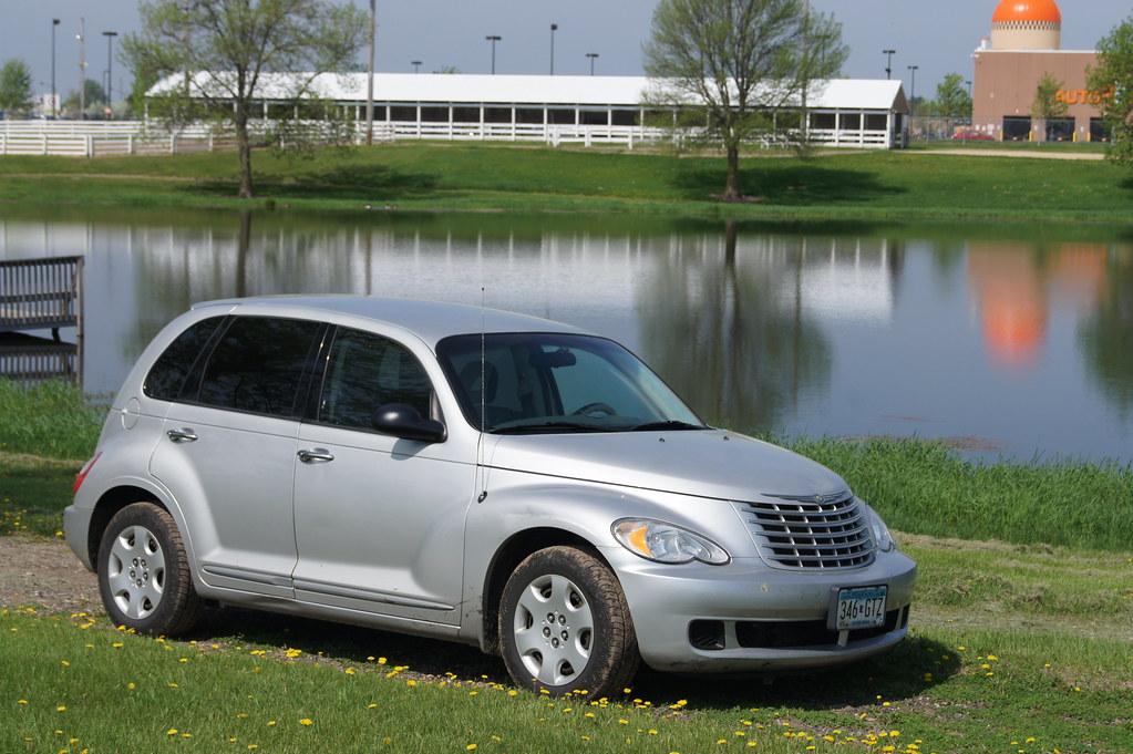 07 Chrysler Pt Cruiser