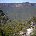 Viajefilos en Australia. Blue Mountains 076