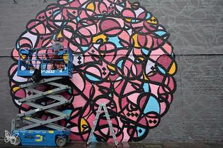 El Seed - London | by Butterfly Art News