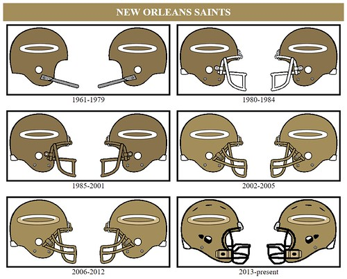 New Orleans Saints | by space1889