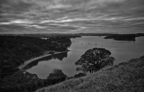 newzealand bw rodney mahurangi 10stopndfilter mahurangiwest mahurangiharbour