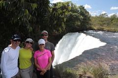 Cachoeira da Fumaça - Jalapão/TO