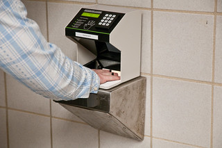 Nuclear Plant Security - Hand Scanner | by NRCgov