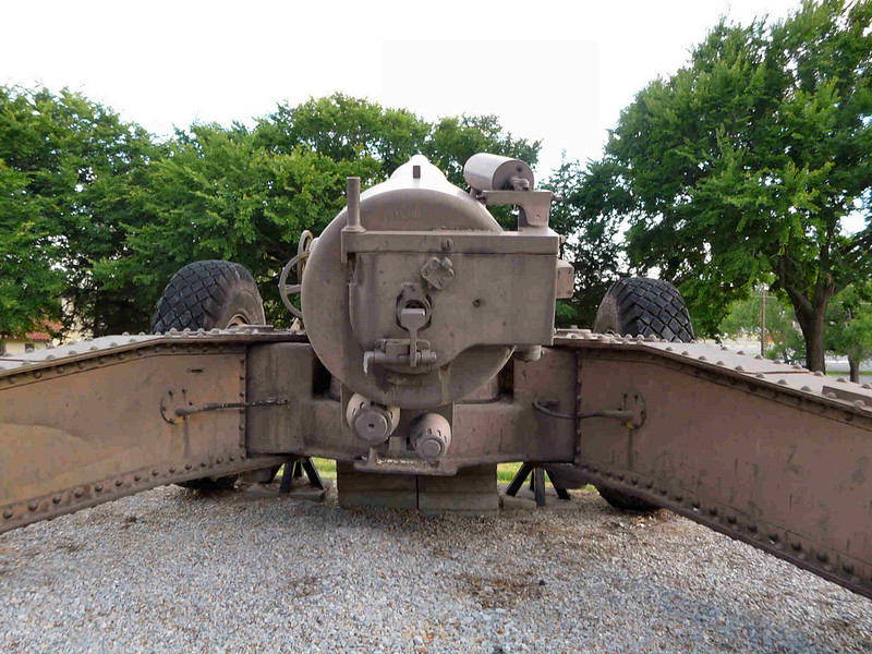 M1918A1 155mm Howitzer (2)
