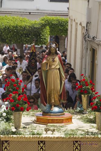 IMG_9960   by Banda Sagrado Corazón de Jesús - Sorbas