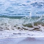 Wave art
